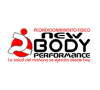 new body performance gym