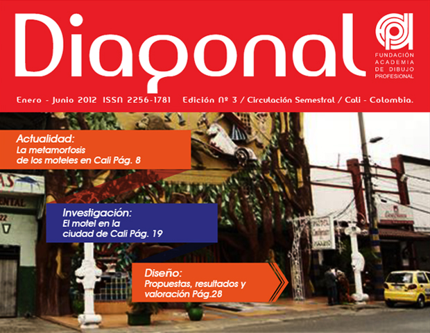 Revista Diagonal 03