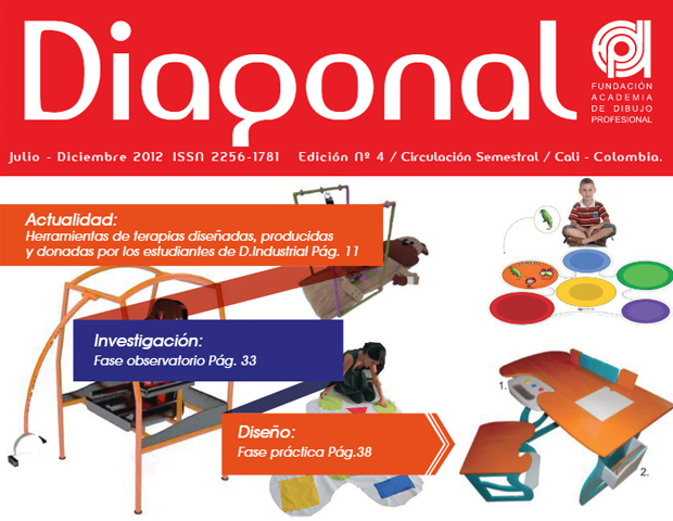 Revista Diagonal 04