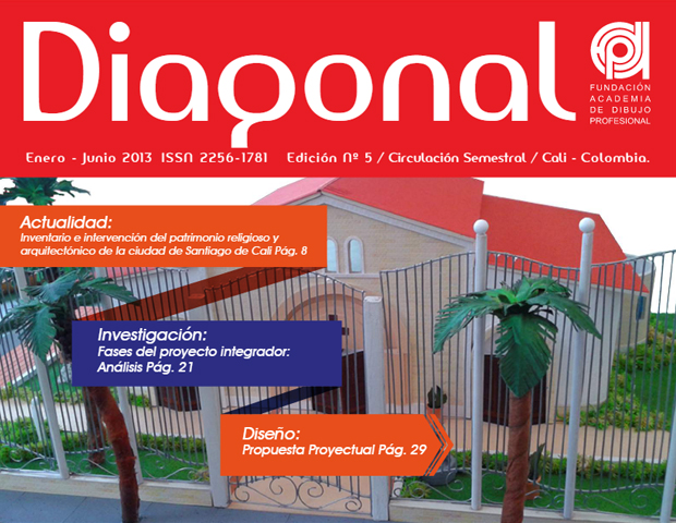 Revista Diagonal 05