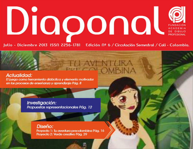 Revista Diagonal 06