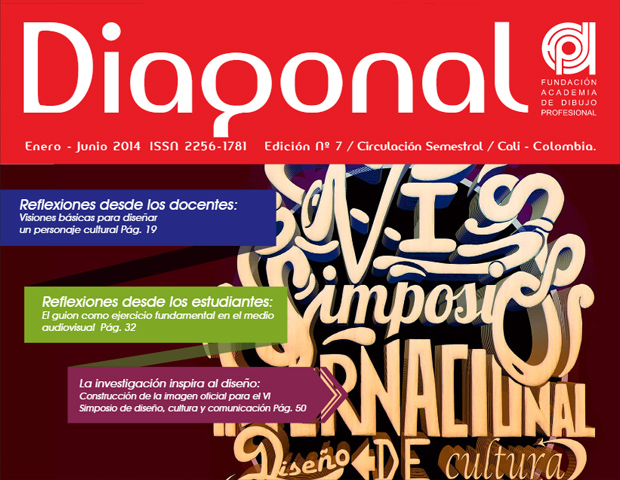 Revista Diagonal 07