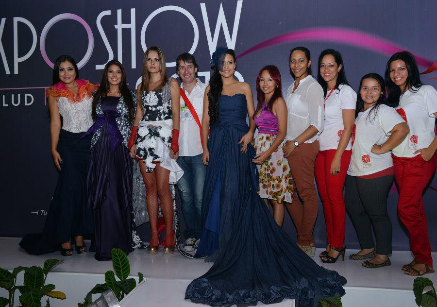 Diseño de Modas-Exposhow-9
