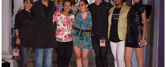 ExpoModa - Aguja de Oro Vallecaucana 2018
