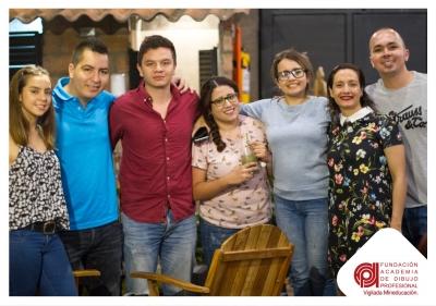 Encuentro 360 GRADOS IIP2018