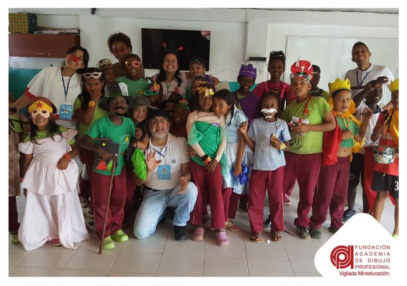 Voluntariado FADP