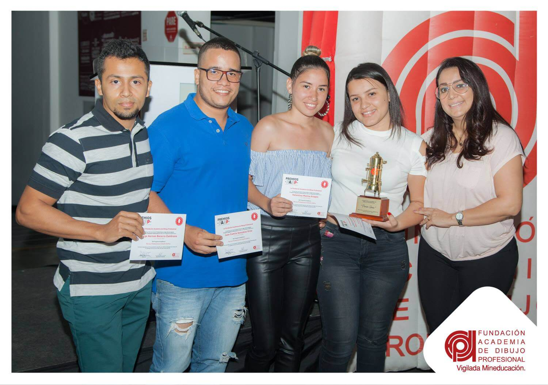 PremiosFADP